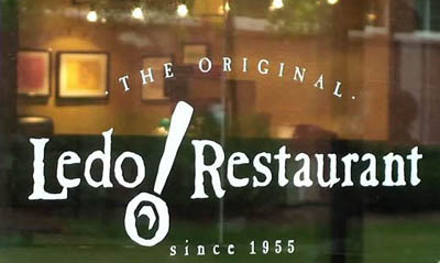 ledorestaurantwindow2